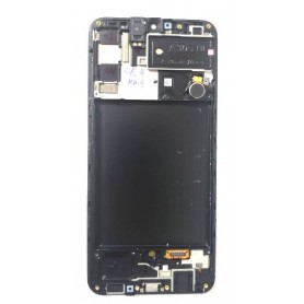 Marco frontal Samsung Galaxy A30S A307 desmontaje