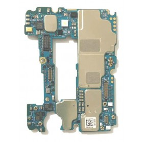 Placa base LG G8S ThinQ libre desmontaje