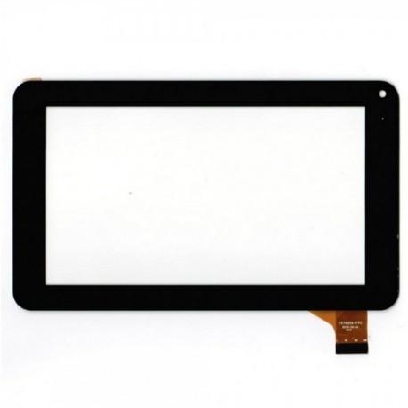 XRDPG 070 34 FPC V1.0 Pantalla tactil Tpc-51055 V3.0 V4 cristal digitalizador