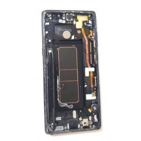 Marco frontal Samsung Galaxy Note 8 N950F desmontaje