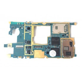 Placa base I9195 Galaxy S4 Mini libre desmontaje