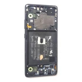 Marco frontal Samsung Galaxy A51 5G A516 desmontaje