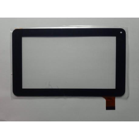 HK70DR2009-V02 Pantalla tactil DH-0703A1-FPC04 cristal digitalizador