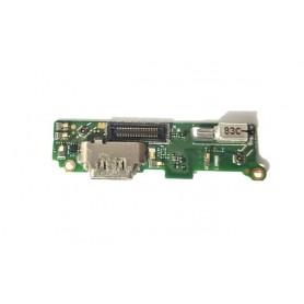Conector Carga Sony Xperia XA2 Dual H4133 H4131 H4132 placa USB
