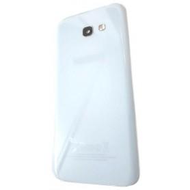 Tapa trasera Samsung Galaxy A5 2017 A520 SM-A520F desmontaje azul o rosa
