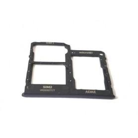 Bandeja SIM Samsung Galaxy A41 A415 SM-A415F/DSN adaptador