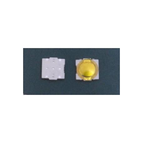 Boton 5x5x0.7mm para tablet o mp4 pulsador