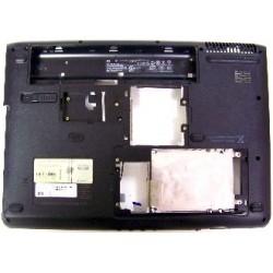 451342-001 Carcasa inferior HP pavilion DV2700 39.4f601.003
