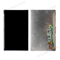Pantalla LCD Samsung Galaxy GALAXY Tab GT-P1000 1010 DISPLAY