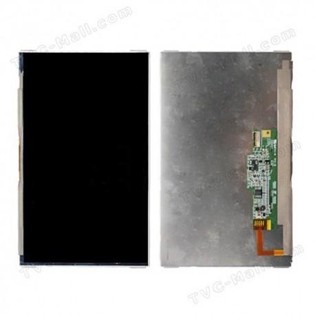 Pantalla LCD Samsung Galaxy GALAXY Tab GT-P6200 6210 DISPLAY