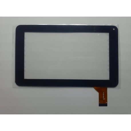 LLT-P26833B Pantalla tactil JQ7040FP-02N cristal digitalizador