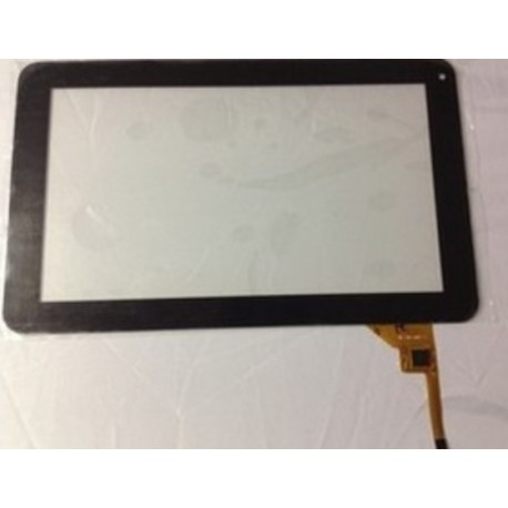 CZY6127A-FPC Pantalla tactil Tongfang N9 cristal digitalizador