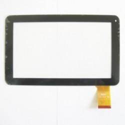 LEOTEC L-Pad Meteor DCX LETAB917 Pantalla tactil cristal digitalizador