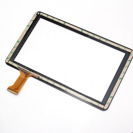 Pantalla tactil CZY6366A01-FPC tablet marco polo MC-PC6610 cristal digitalizador