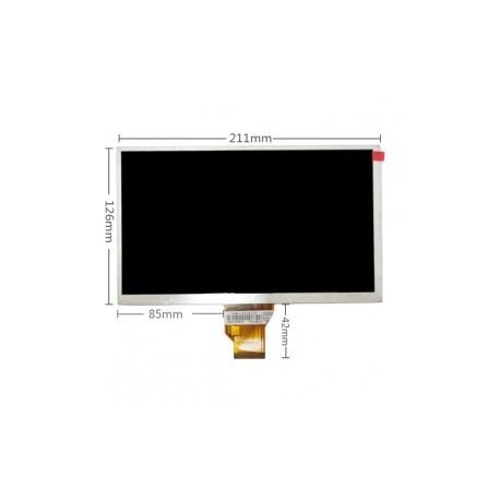 Pantalla LCD Energy sistem S9 LED DISPLAY