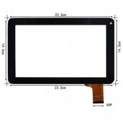 xc-pg0900-c1 Pantalla tactil xc-pg0900-01 cristal digitalizador