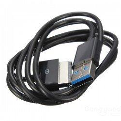 Cable Datos USB para ASUS TF300 TF700 TF700T TF300T USB 3.0 1M