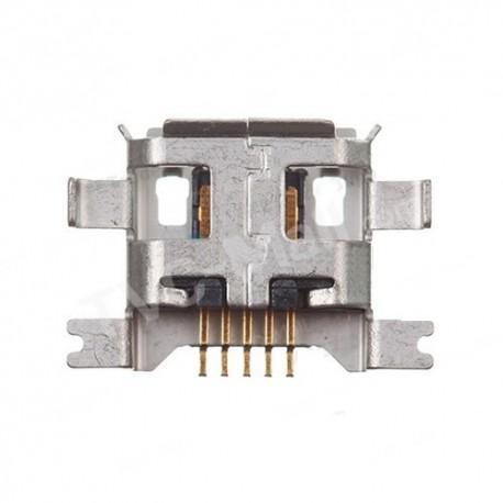Conector jack micro usb NEXUS 7 2013 segunda generación conector de carga