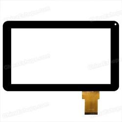 Pantalla tactil cristal OPD-TPC0091 digitalizador