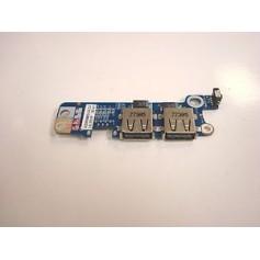 PLACA USB LS 3551P ACER ASPIRE