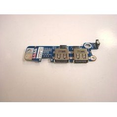 PLACA USB LS 3551P ACER ASPIRE
