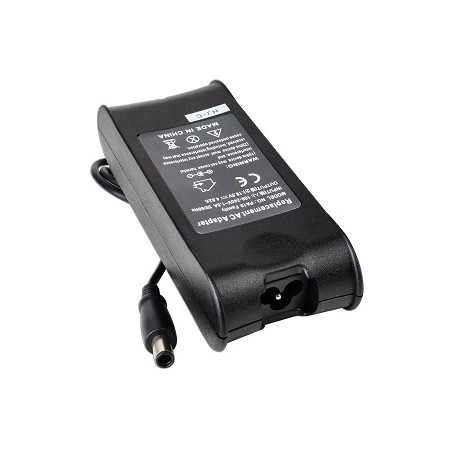 CARGADOR PORTATIL DELL 19.5V 4.62A 90W COMPATIBLE