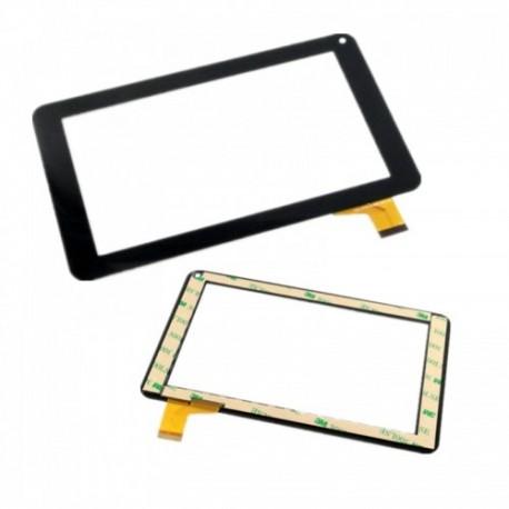 Pantalla tactil unusual 7x+ 7hd cristal digitalizador