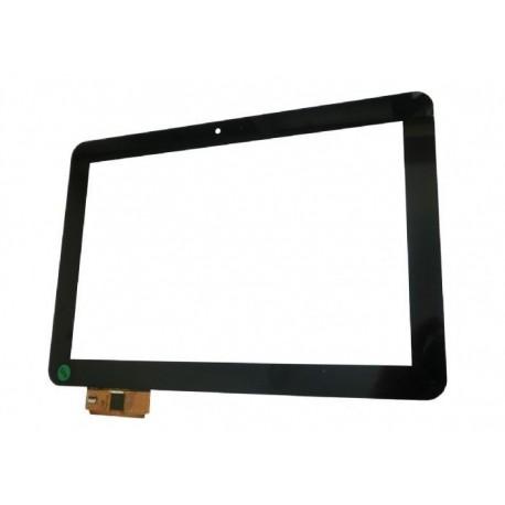 BQ EDISON 3G Pantalla tactil cristal digitalizador