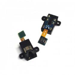 Conector audio Jack Samsung T210 T211 P3210 cable FLEX GH59-13414A