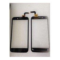 Pantalla tactil Archos 50 Platinum negra cristal digitalizador