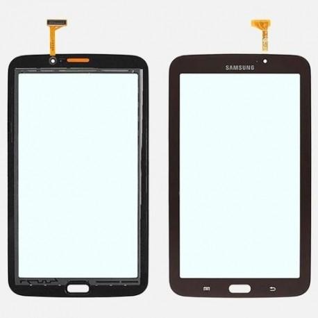 Pantalla tactil Samsung P3200 P3210 T210 NEGRA touch screen