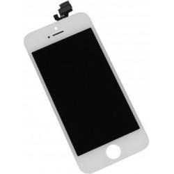 Pantalla Completa IPHONE 5 5G LCD + TACTIL Ensamablado BLANCO