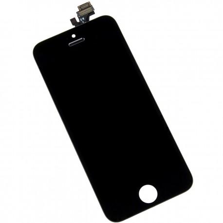 Pantalla Completa IPHONE 5 5G LCD + TACTIL Ensamablado NEGRA