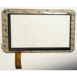 Pantalla tactil para N710 7 VIA 8850 DIGITALIZADOR
