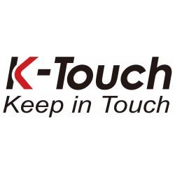 Pantalla tactil K-TOUCH S5 negro cristal digitalizador