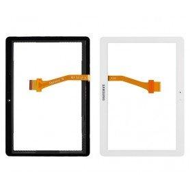 Pantalla tactil Samsung Galaxy Tab 2 10.1 P5100, P5110 blanca ESPRESSO 10