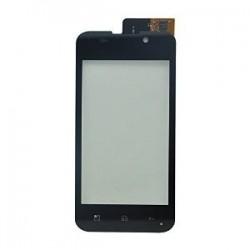 Pantalla tactil BQ AQUARIS 4 cristal digitalizador negra