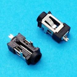 Conector corriente DC JACK para tablet