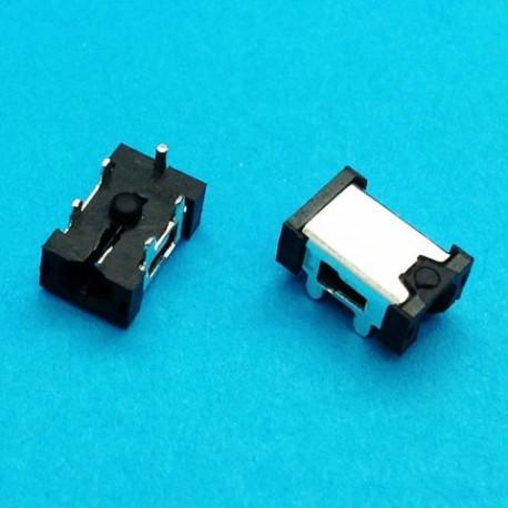 Conector corriente para tablet