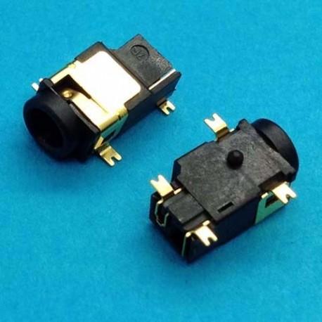 Conector DC JACK para tablet