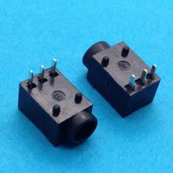 Conector DC JACK para tablet y moviles