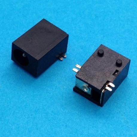 Conector DC JACK para tablet y GPS
