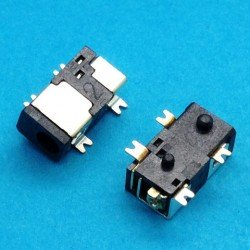Conector DC JACK para POINT OF VIEW MOBII TAB-PROTAB2XXL y ANSONIC ANS-98