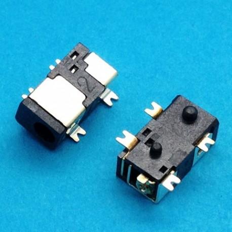 Conector DC JACK para Woxter Tablet Nimbus 97 Q