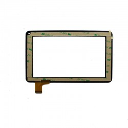 Pantalla táctil F0298 XDY Lenco CoolTab 70 digitalizador