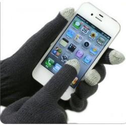Guantes capacitivos para pantallas tactil movil o tablet