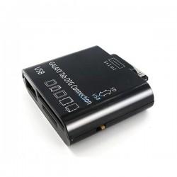 Adaptador 5+1 en 1 tarjeta de memoria y USB OTG a tablet Samsung