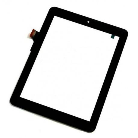 Pantalla táctil Prestigio MultiPad PMP5580C / PMP5780D digitalizador