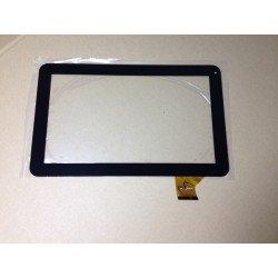 Pantalla tactil ZHC-166A DH-0901A1-FPC10 digitalizador