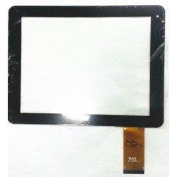 Pantalla tactil MF-397-080F FPC digitalizador